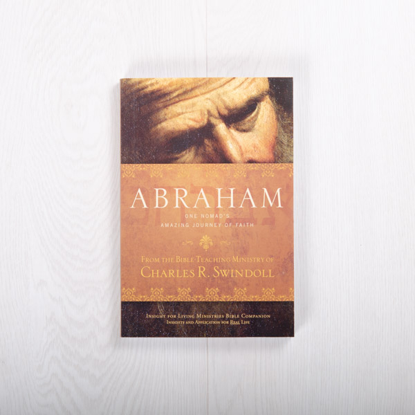Abraham Bible Companion
