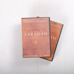 Abraham CD Series