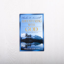 Adventuring with God: Following in the Apostles' Footsteps, study guide