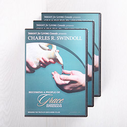Becoming a People of Grace: An Exposition of Ephesians, message series