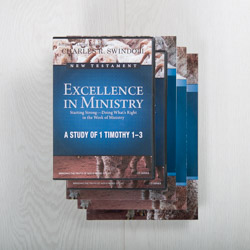 Excellence in Ministry Set