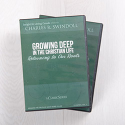Growing Deep in the Christian Life: Returning to Our Roots, classic series