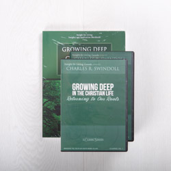 Growing Deep in the Christian Life: Returning to Our Roots, classic series with workbook