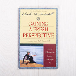 Gaining a Fresh Perspective: Seeing Relationships Through New Eyes, study guide