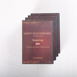 God's Masterwork: Old Testament Set