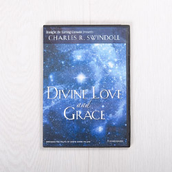 Divine Love and Grace, message set