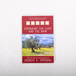 Experience the Land and Book, Bible companion