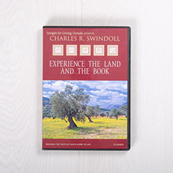 Experience the Land and the Book, message series