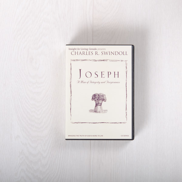 Joseph: A Man of Integrity and Forgiveness, classic series