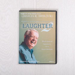 Laughter, Volume 2: The Essential Ingredient for a Great Attitude, audio compilation