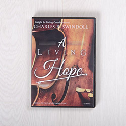 A Living Hope with music from the Stonebriar Community Church worship services, message set