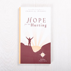 Hope for the Hurting, paperback by Insight for Living