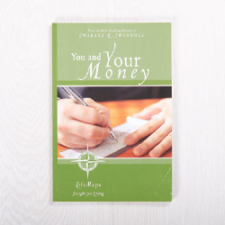 You and Your Money, paperback by Insight for Living