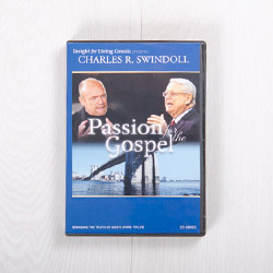Passion for the Gospel, message series
