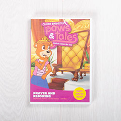 Paws & Tales DVD 12: Prayer and Rejoicing
