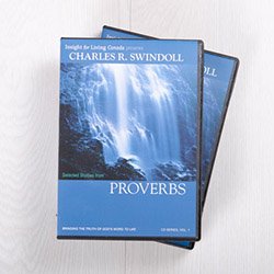 Selected Studies from Proverbs, message series
