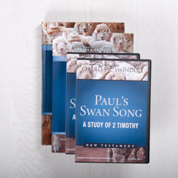 Paul's Swan Song Set