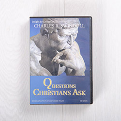 Questions Christians Ask, message series