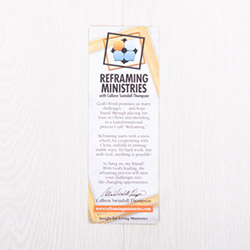 Reframing Life Bookmark