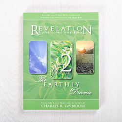 Revelation, Unveiling the End, Act 2: The Earthly Drama, Bible companion