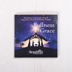 Fullness of Grace, Christmas concert