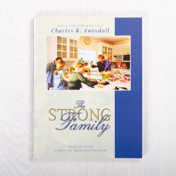 The Strong Family, workbook