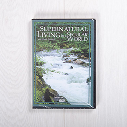 Supernatural Living in a Secular World, DVD series