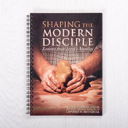 Shaping the Modern Disciple