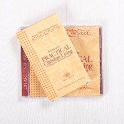Scripture for Practical Christian Living, card and CD set