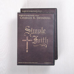 Simple Faith: The Sermon on the Mount–A Study of Matthew 5-7, classic series