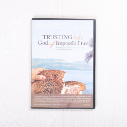 Trusting the God of Impossibilities, message set