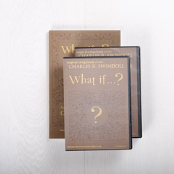 What If...? A Classic Series with Bible companion