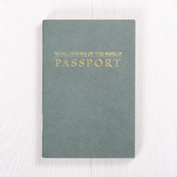 Worldviews of the World Passport, by Insight for Living